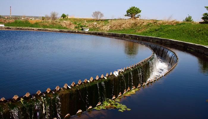 Droit de l'eau